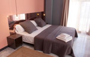 Apartamentos Nono, Ferienwohnungen  Málaga - big - 35