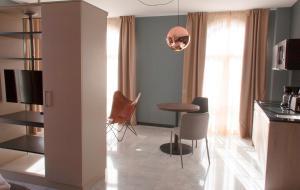 Apartamentos Nono, Ferienwohnungen  Málaga - big - 36
