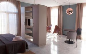 Apartamentos Nono, Ferienwohnungen  Málaga - big - 37