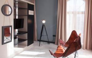 Apartamentos Nono, Ferienwohnungen  Málaga - big - 39