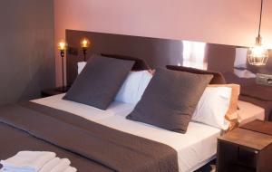 Apartamentos Nono, Ferienwohnungen  Málaga - big - 40