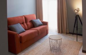 Apartamentos Nono, Ferienwohnungen  Málaga - big - 41
