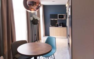 Apartamentos Nono, Ferienwohnungen  Málaga - big - 42