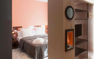 Apartamentos Nono, Ferienwohnungen  Málaga - big - 45