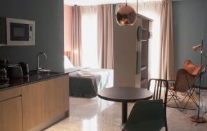 Apartamentos Nono, Ferienwohnungen  Málaga - big - 46