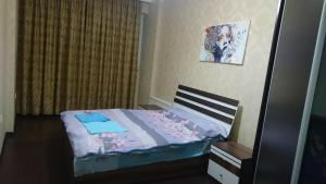 Apartment on Xudu Məmmədov 36, Apartmány  Baku - big - 10
