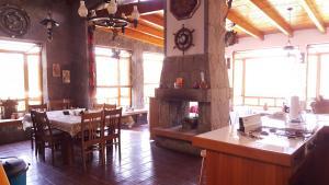 Villas de Atitlan, Комплексы для отдыха с коттеджами/бунгало  Серро-де-Оро - big - 112