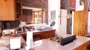 Villas de Atitlan, Комплексы для отдыха с коттеджами/бунгало  Серро-де-Оро - big - 113