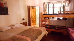 Villas de Atitlan, Комплексы для отдыха с коттеджами/бунгало  Серро-де-Оро - big - 117