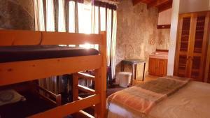 Villas de Atitlan, Комплексы для отдыха с коттеджами/бунгало  Серро-де-Оро - big - 118