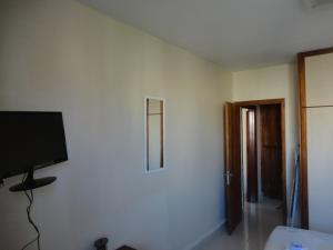 Real Residence Apart-hotel Copacabana, Апарт-отели  Рио-де-Жанейро - big - 33