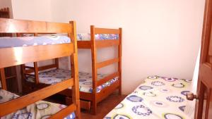 Villas de Atitlan, Комплексы для отдыха с коттеджами/бунгало  Серро-де-Оро - big - 119