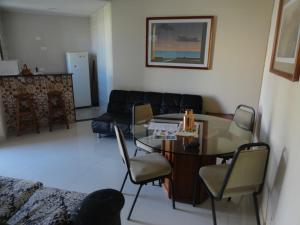 Real Residence Apart-hotel Copacabana, Апарт-отели  Рио-де-Жанейро - big - 38