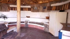 Villas de Atitlan, Комплексы для отдыха с коттеджами/бунгало  Серро-де-Оро - big - 122