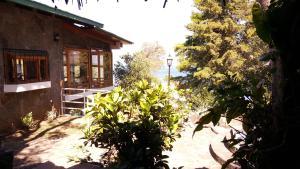 Villas de Atitlan, Комплексы для отдыха с коттеджами/бунгало  Серро-де-Оро - big - 123