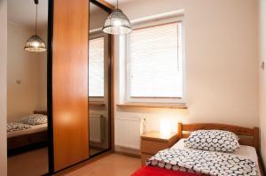 Apartament Lelewela, Apartmány  Toruň - big - 3