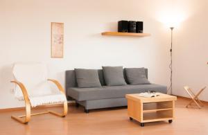 Apartament Lelewela, Apartmanok  Toruń - big - 5