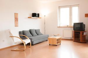 Apartament Lelewela, Apartmanok  Toruń - big - 6