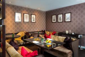 Ten Manchester Street Hotel (20 of 62)