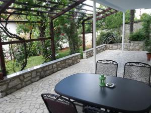 Guesthouse Villa Juric, Guest houses  Crikvenica - big - 12