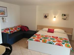 Guesthouse Villa Juric, Guest houses  Crikvenica - big - 10