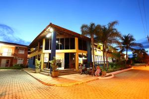 Boulevard da Praia Apart Hotel, Apartmanhotelek  Porto Seguro - big - 11