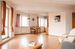 Apartament Lelewela, Apartmanok  Toruń - big - 7