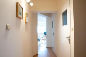 Apartament Lelewela, Apartmanok  Toruń - big - 10