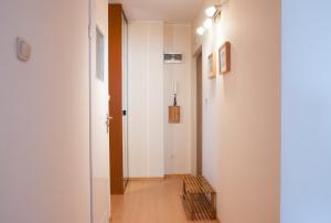 Apartament Lelewela, Apartmanok  Toruń - big - 11
