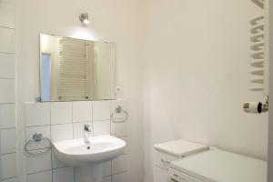 Apartament Lelewela, Apartmanok  Toruń - big - 13