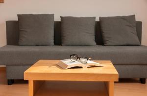 Apartament Lelewela, Ferienwohnungen  Thorn - big - 15