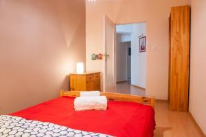 Apartament Lelewela, Ferienwohnungen  Thorn - big - 16