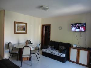 Real Residence Apart-hotel Copacabana, Апарт-отели  Рио-де-Жанейро - big - 52