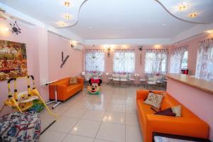 Khloya Hotel, Hotel  Vityazevo - big - 57