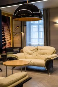 Luxury flat in the Castle of Buda