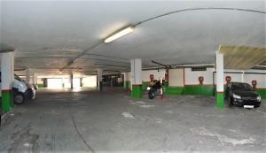 Apartamento Trópico, Апартаменты  Торремолинос - big - 5