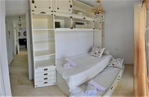 Apartamento Trópico, Апартаменты  Торремолинос - big - 13