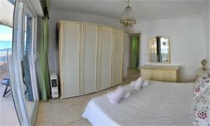 Apartamento Trópico, Апартаменты  Торремолинос - big - 16