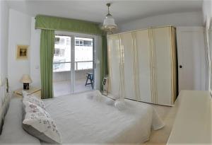 Apartamento Trópico, Апартаменты  Торремолинос - big - 18