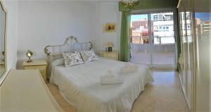 Apartamento Trópico, Апартаменты  Торремолинос - big - 19