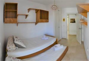 Apartamento Trópico, Апартаменты  Торремолинос - big - 22