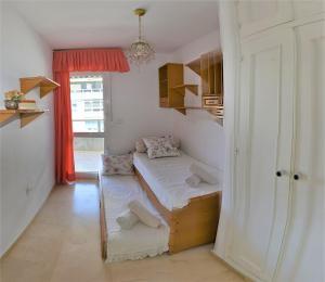 Apartamento Trópico, Апартаменты  Торремолинос - big - 23