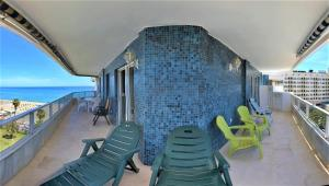 Apartamento Trópico, Апартаменты  Торремолинос - big - 26