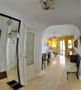 Apartamento Trópico, Апартаменты  Торремолинос - big - 37