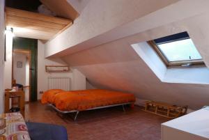 Appartamento Rivisondoli, Ferienwohnungen  Rivisondoli - big - 2