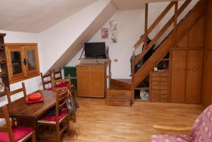 Appartamento Rivisondoli, Ferienwohnungen  Rivisondoli - big - 5