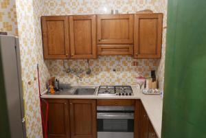 Appartamento Rivisondoli, Ferienwohnungen  Rivisondoli - big - 6