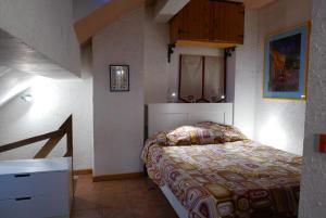 Appartamento Rivisondoli, Ferienwohnungen  Rivisondoli - big - 7