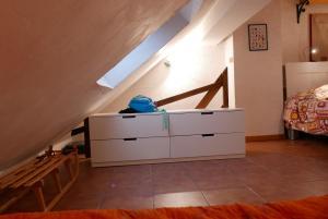 Appartamento Rivisondoli, Ferienwohnungen  Rivisondoli - big - 8