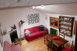 Appartamento Rivisondoli, Ferienwohnungen  Rivisondoli - big - 1